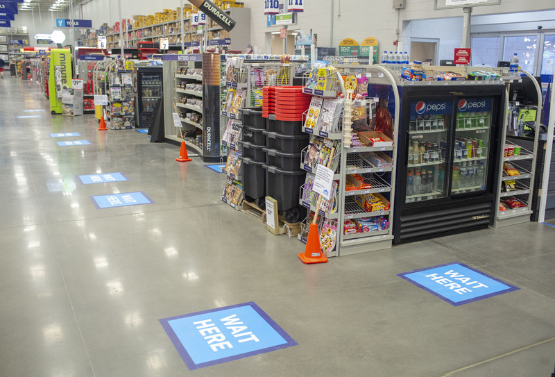 Lowes Companies Inc LOW Stock