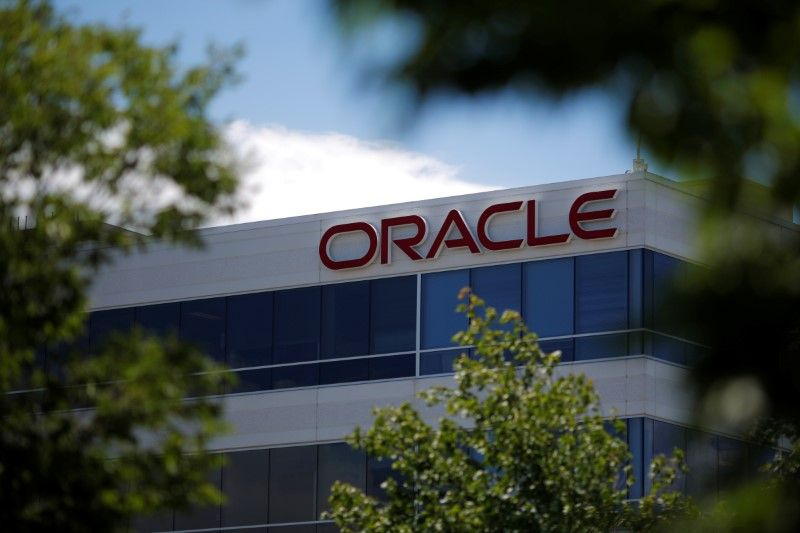 Oracle Corporation Stock