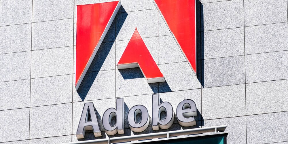 Adobe Inc Stock