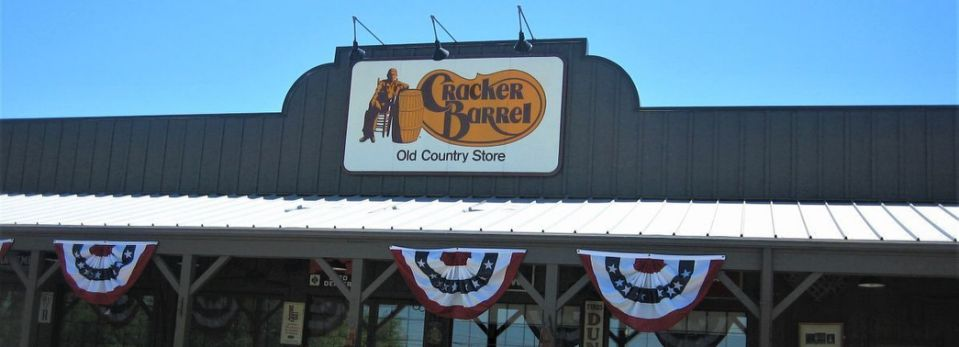 Cracker Barrel Old Country Stock