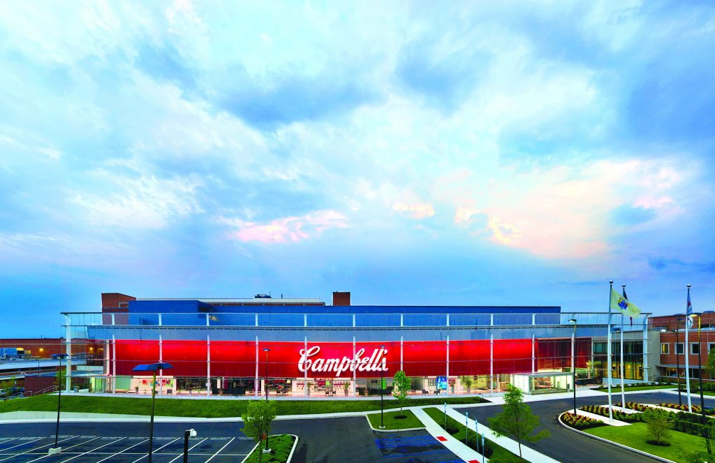 Campbell Soup Co CPB Stock