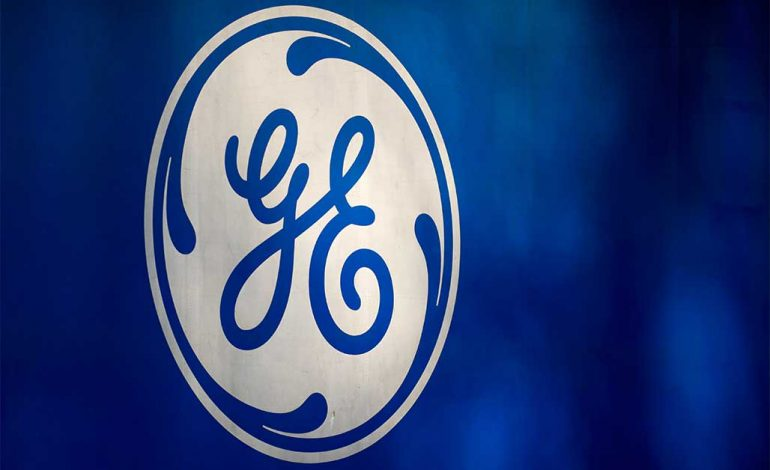 General Electric Co GE Stock