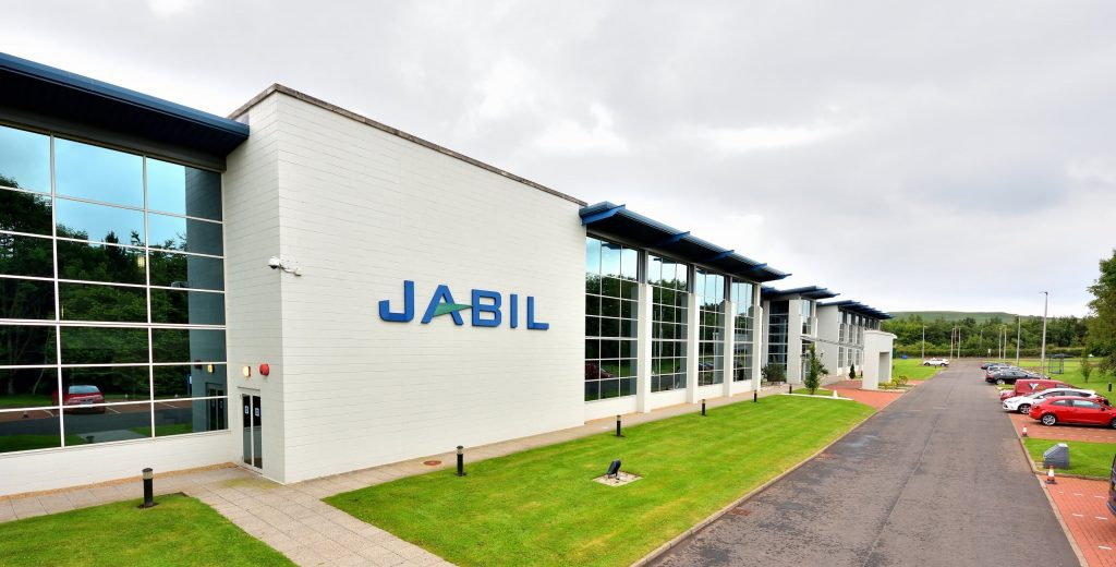 Jabil Inc Stock
