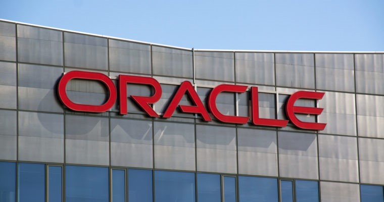 Oracle Corporation ORCL Stock