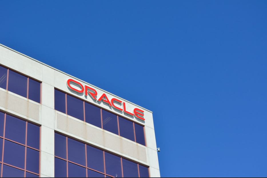 Oracle Corp Stock