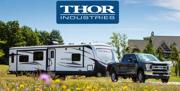 THO Thor Ind Stock