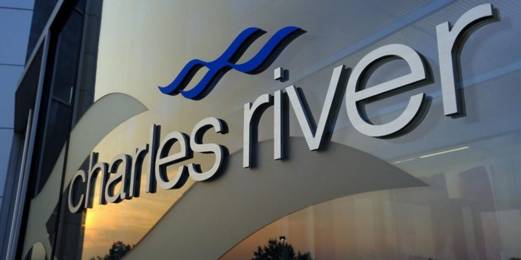 CRL Charles River Laboratories Stock