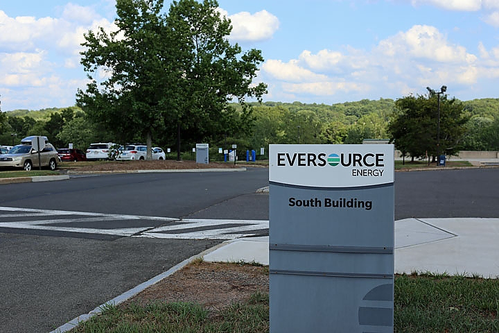 Eversource Energy ES Stock