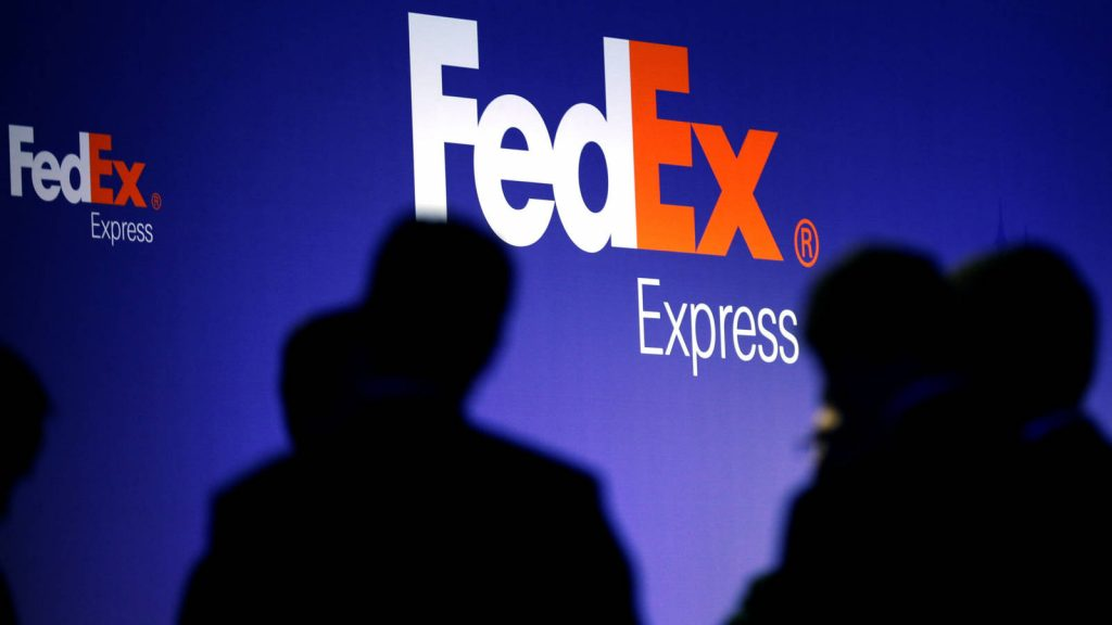 Federal Express FDX Stock