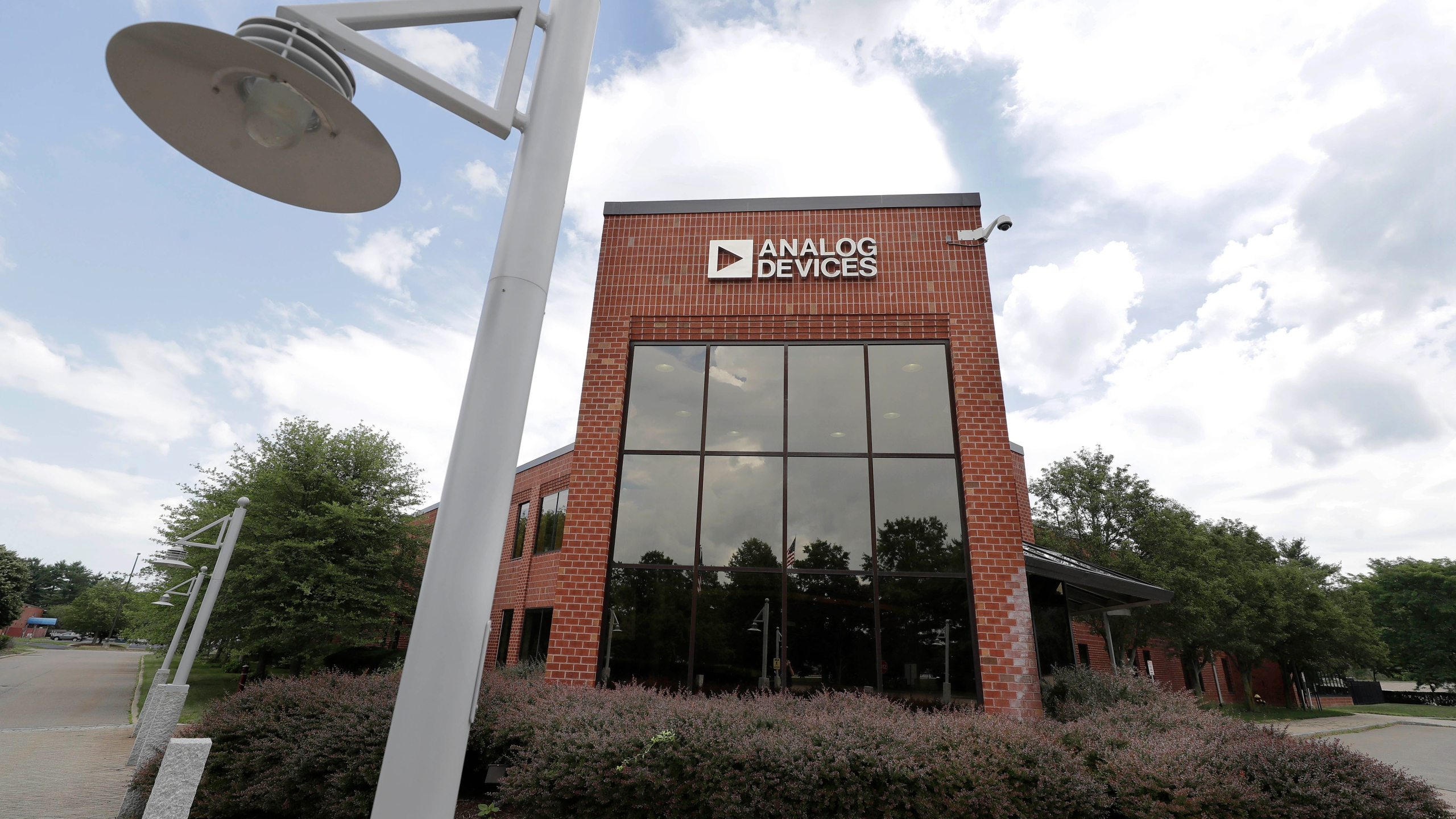 Analog Devices Stock