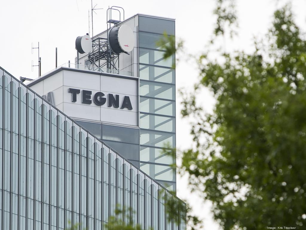 Tegna Inc Stock