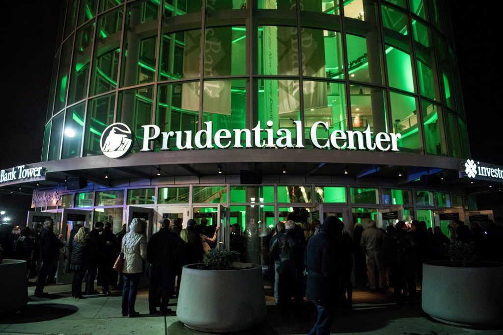 Prudential Stock