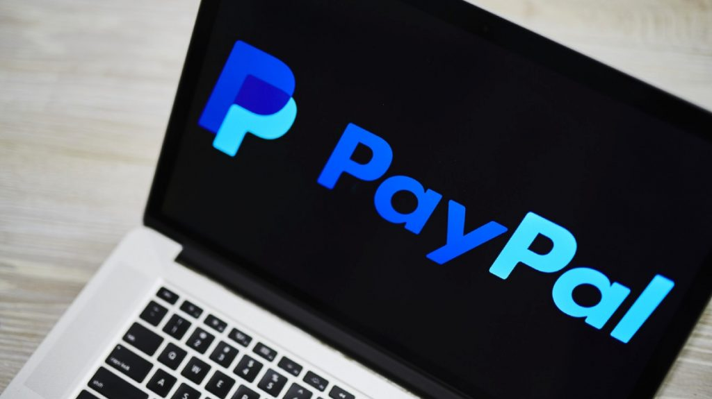 PayPal Holdings Stock