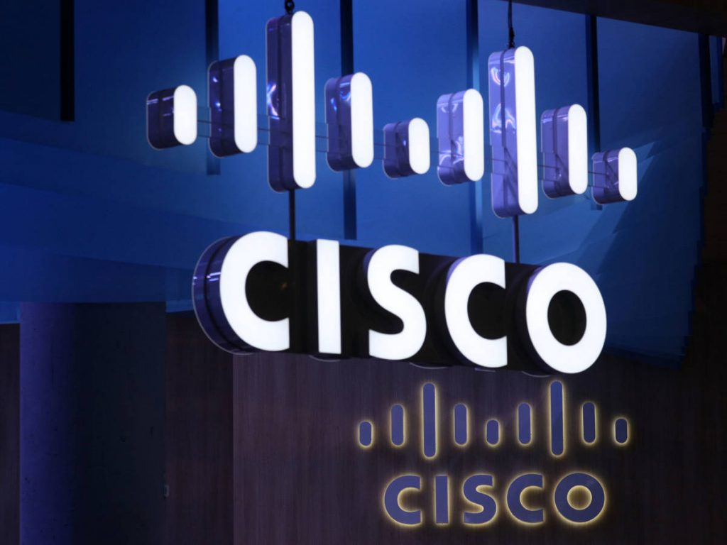 Cisco Systems Stock