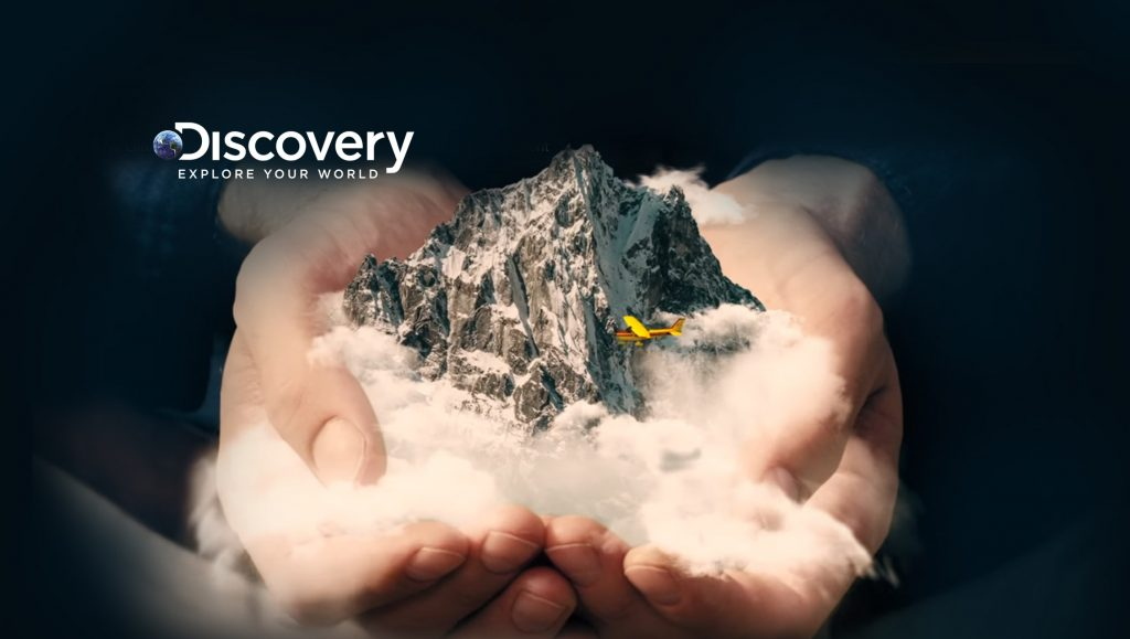 Discovery Inc Stock