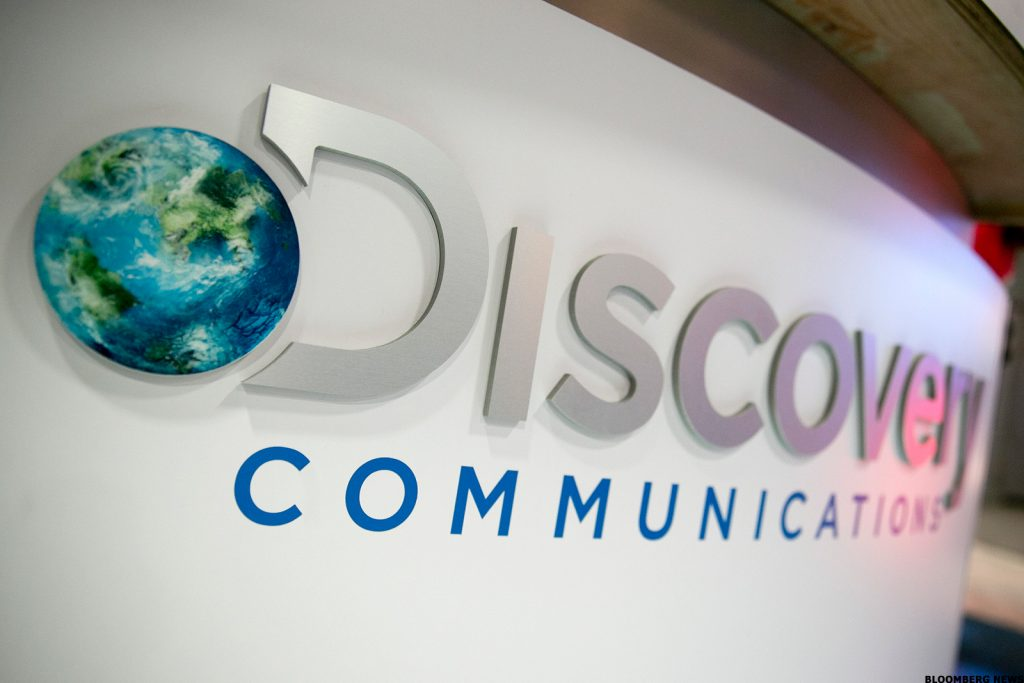Discovery Communications Stock
