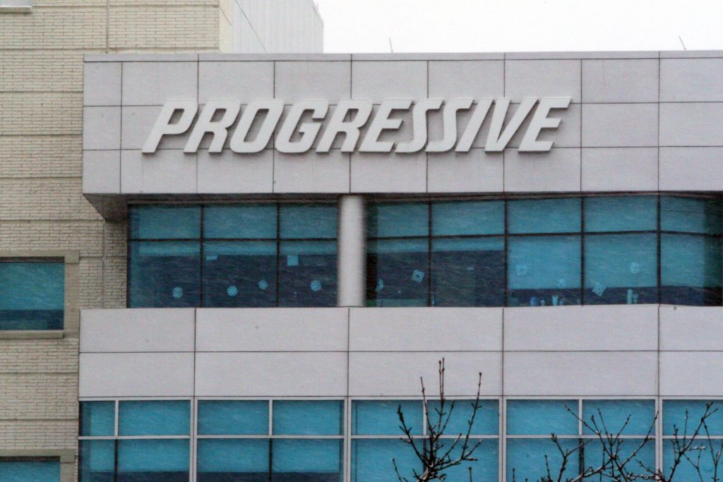 Progressive Corporation Stock