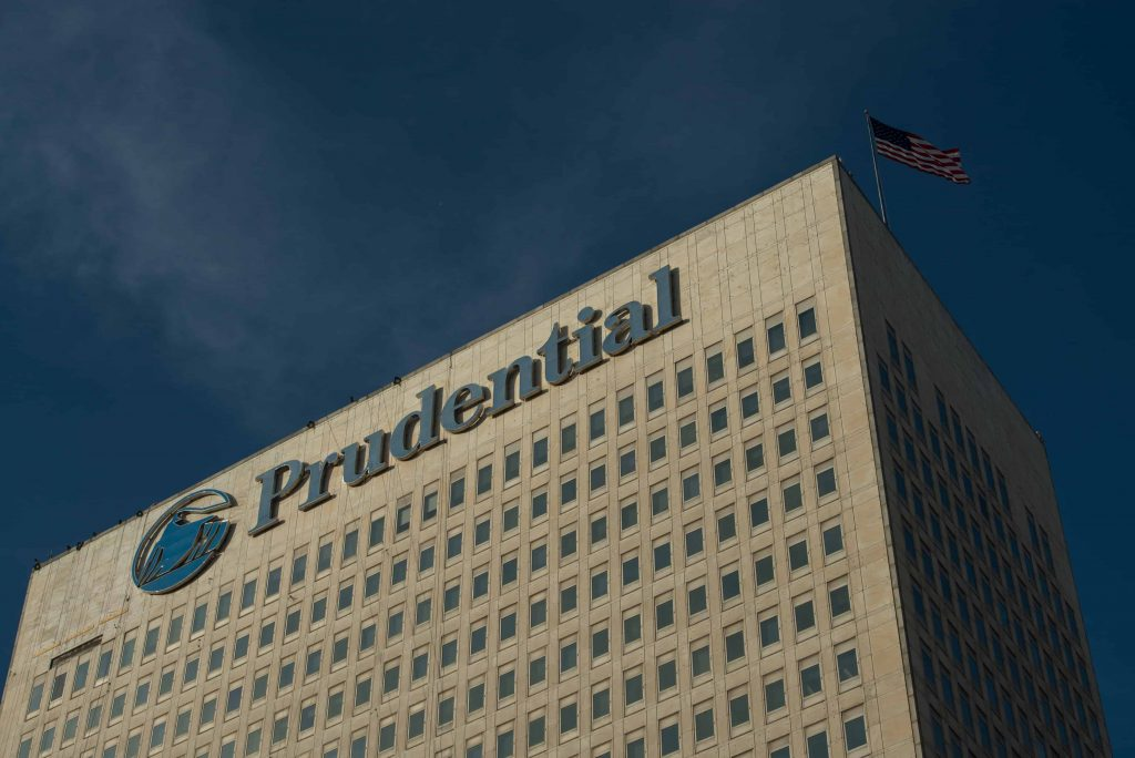 Prudential Financial Inc Stock