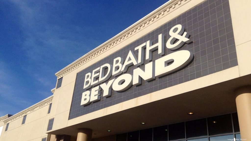 BBBY Bed Bath & Beyond Incorporated Stock