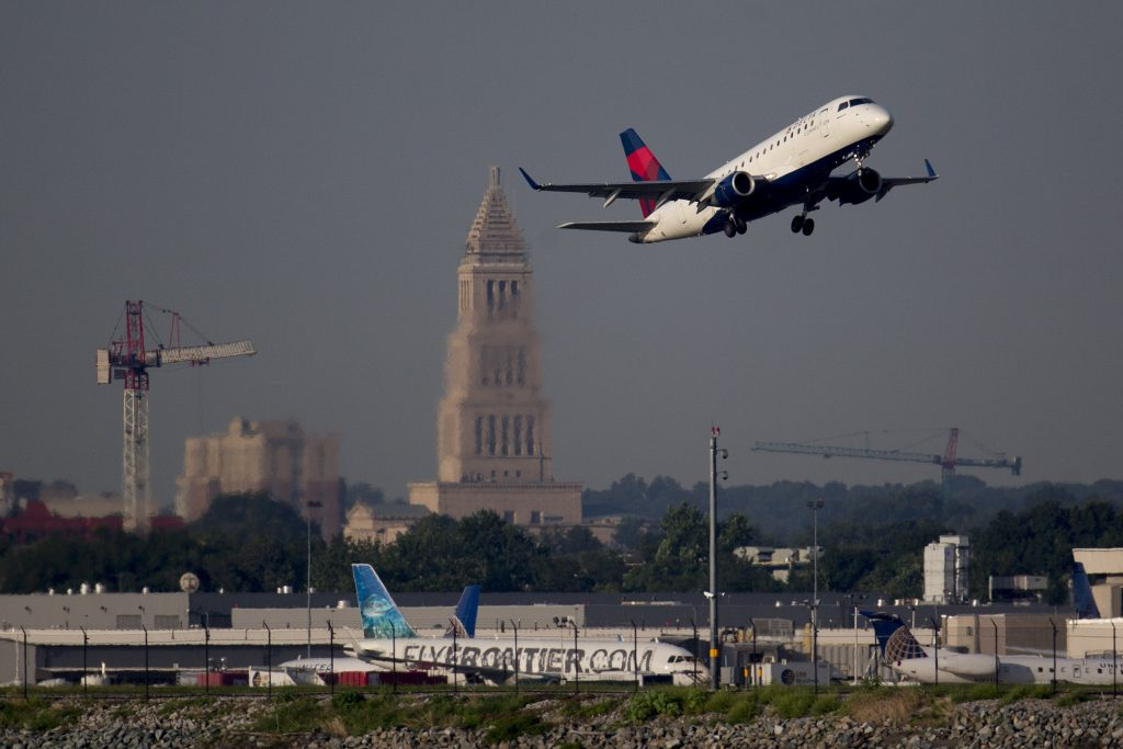 Delta Air Lines Incorporated Stock
