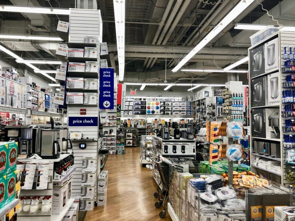 Bed Bath & Beyond Stock