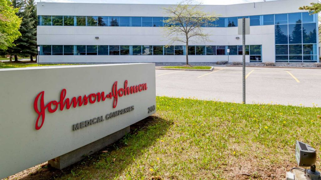 JNJ Johnson & Johnson Stock