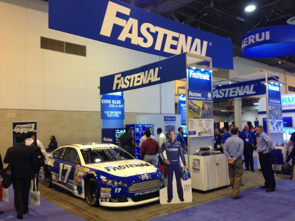 FAST Fastenal Co Stock