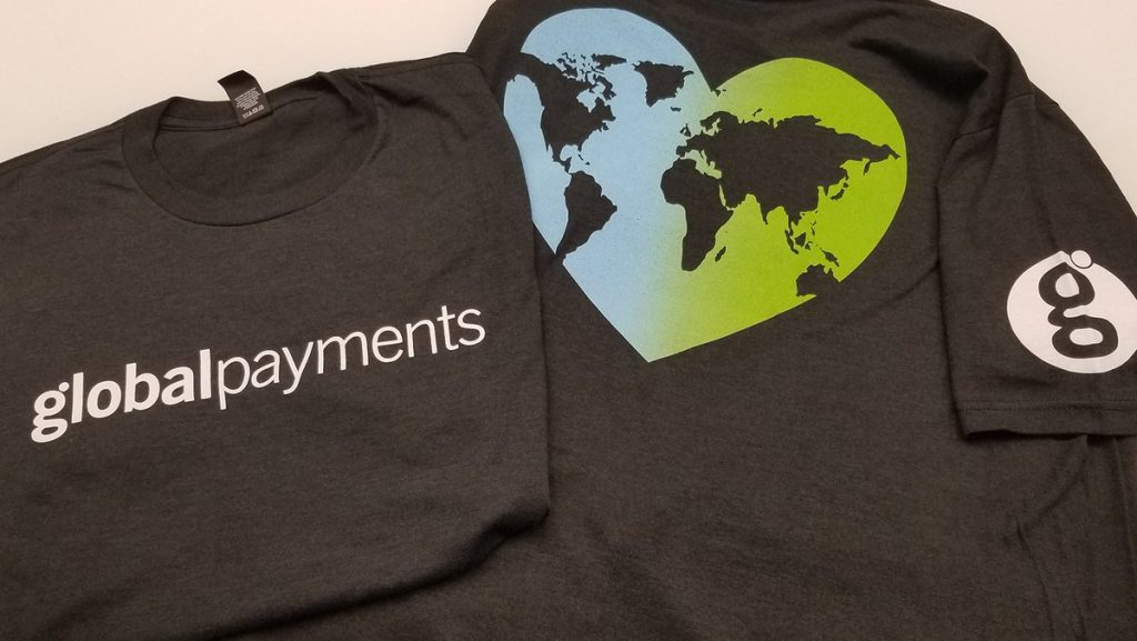 GPN Global Payments Stock