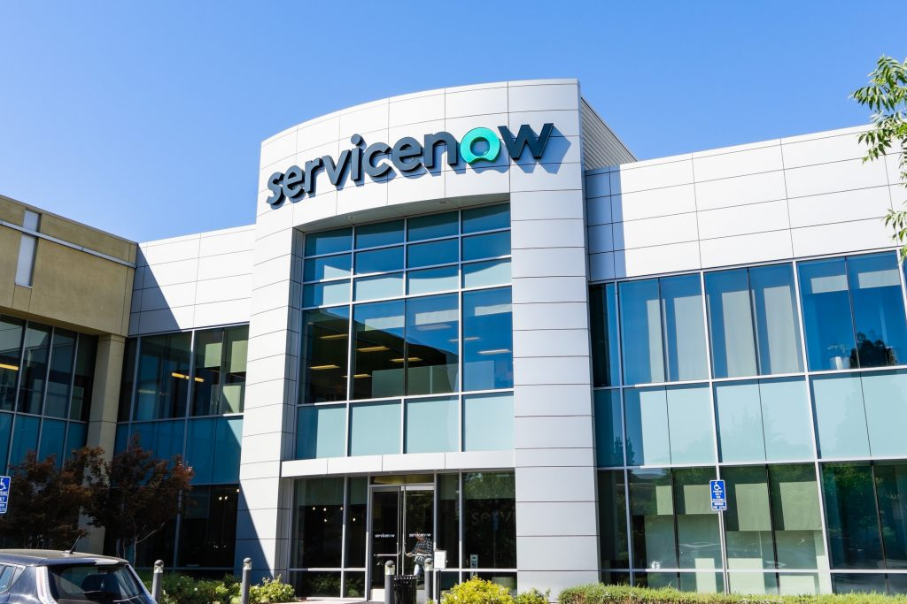 ServiceNow Incorporated Stock