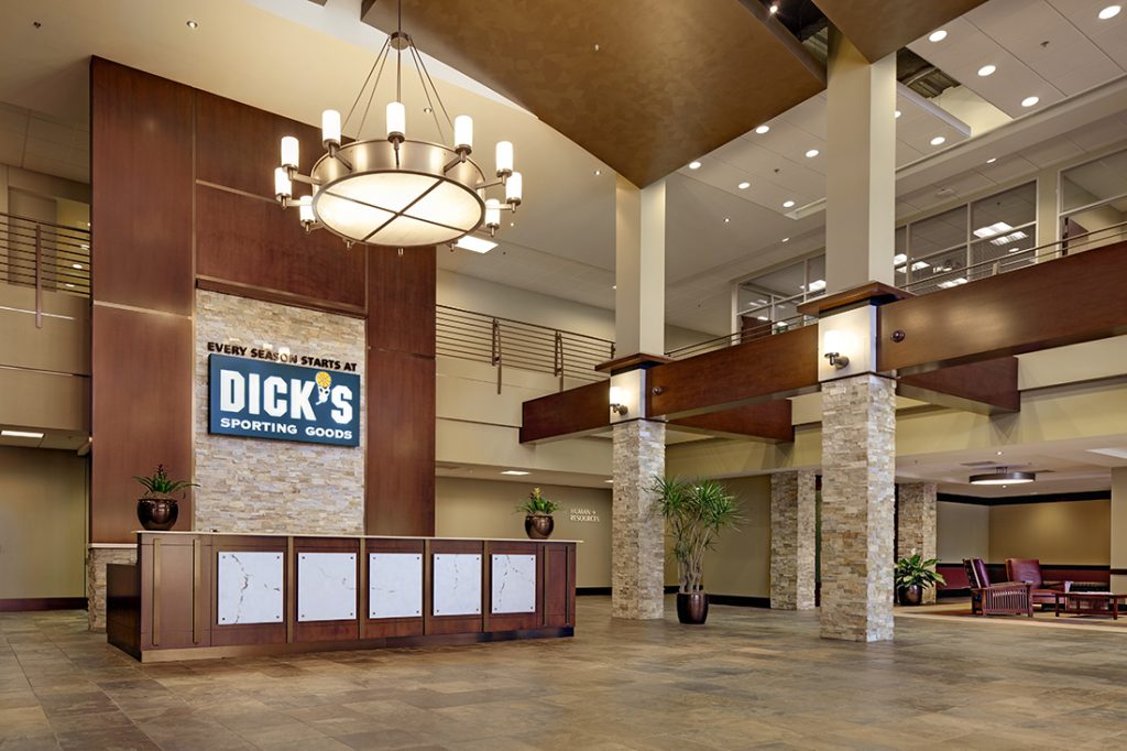 Dick's Sporting Goods Incorporated Stock