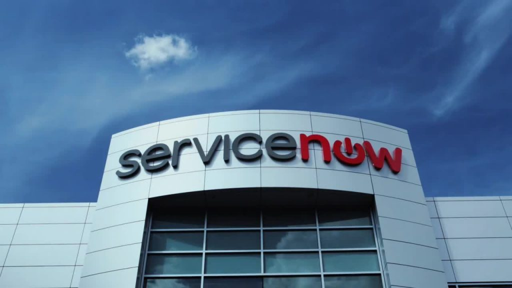 ServiceNow Incorporated NOW Stock