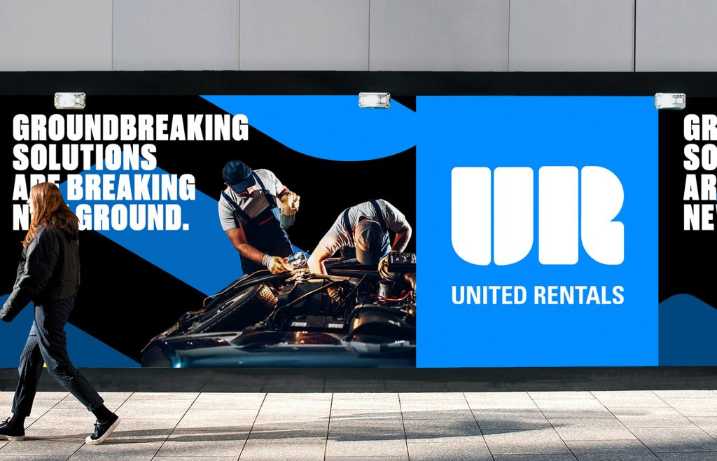 United Rentals Inc URI Stock