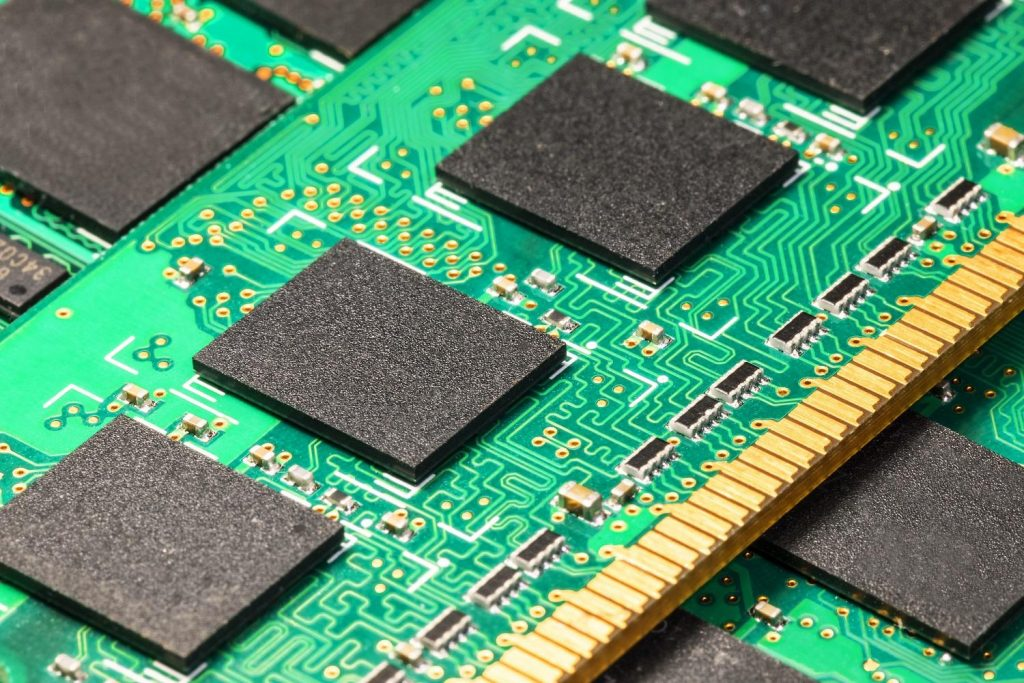 Micron Technology Incorporated Stock