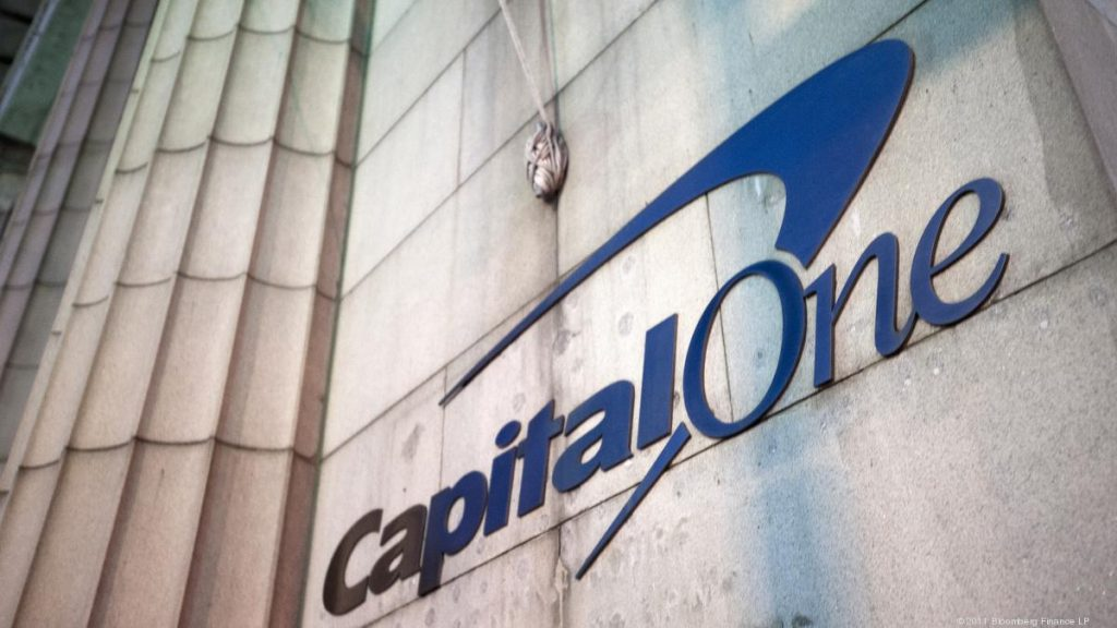 Capital One Financial Stock