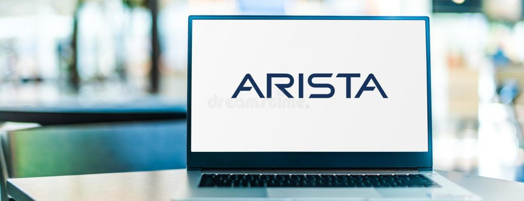 ANET Arista Networks Inc Stock