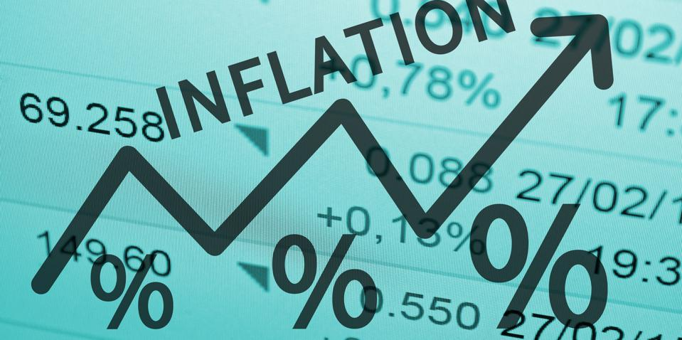 As inflation rises