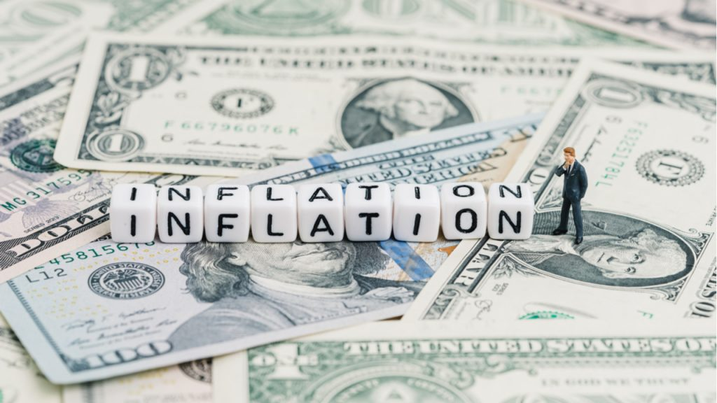 about inflation