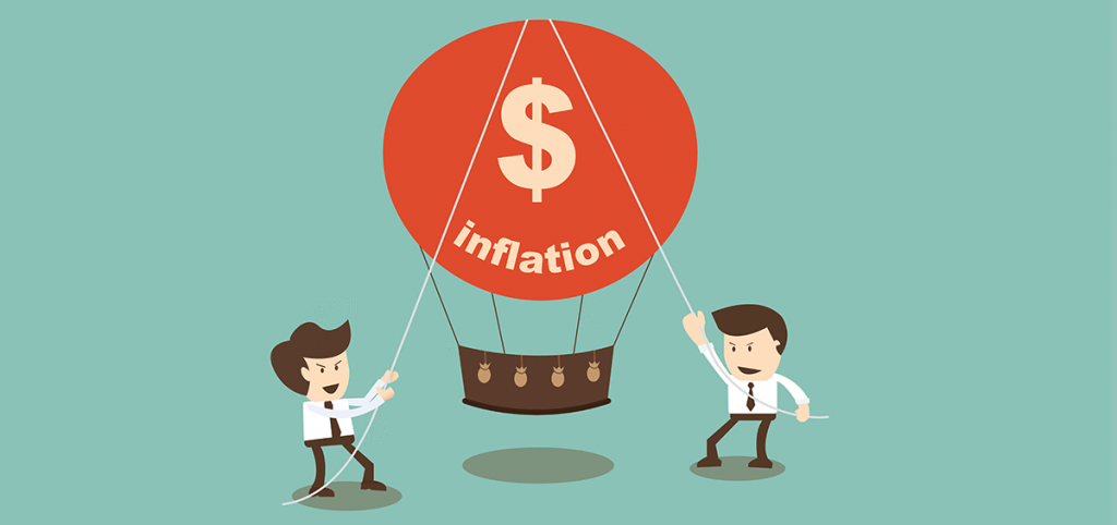 inflation stock