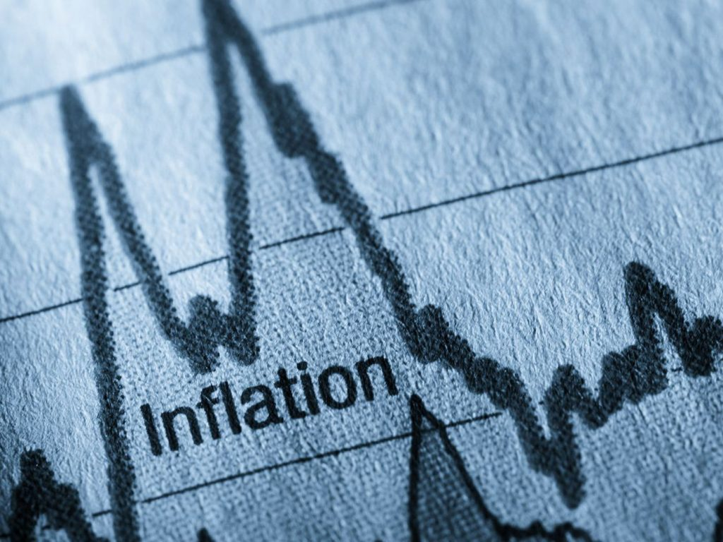 Inflation and market returns