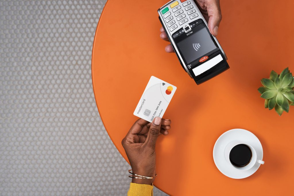 A little about the history of mastercard