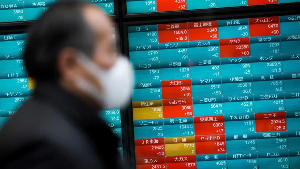 Delisting Chinese stocks