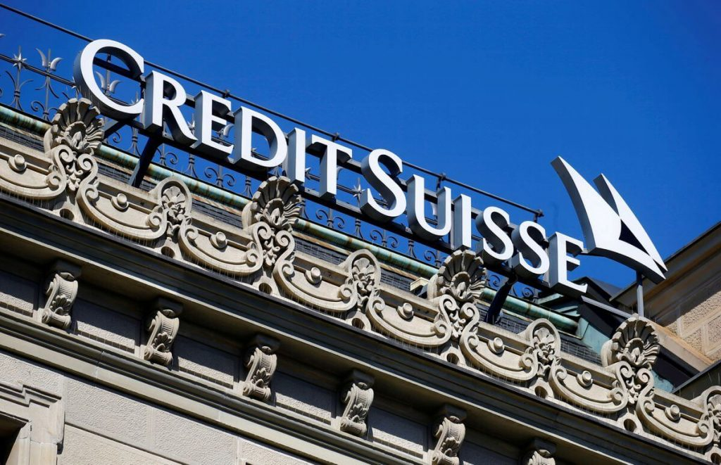 Amazon Credit Suisse has received an outperform rating