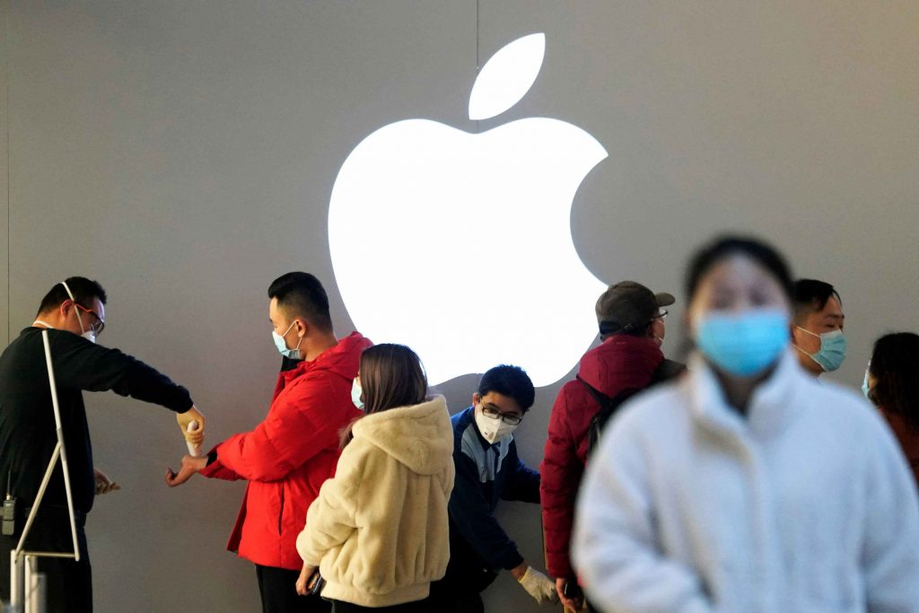 Apple Stock What's Brewing with the Tech Giant