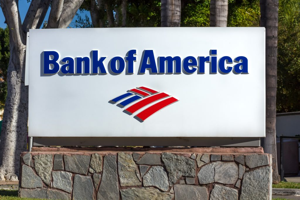 Best stocks according to Bank of America