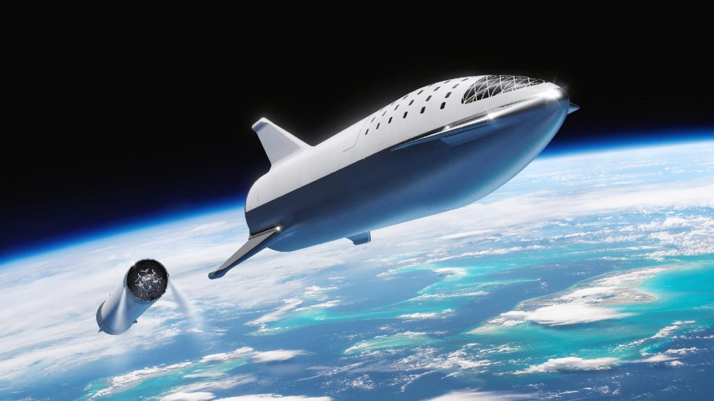Best stocks to buy now space tourism
