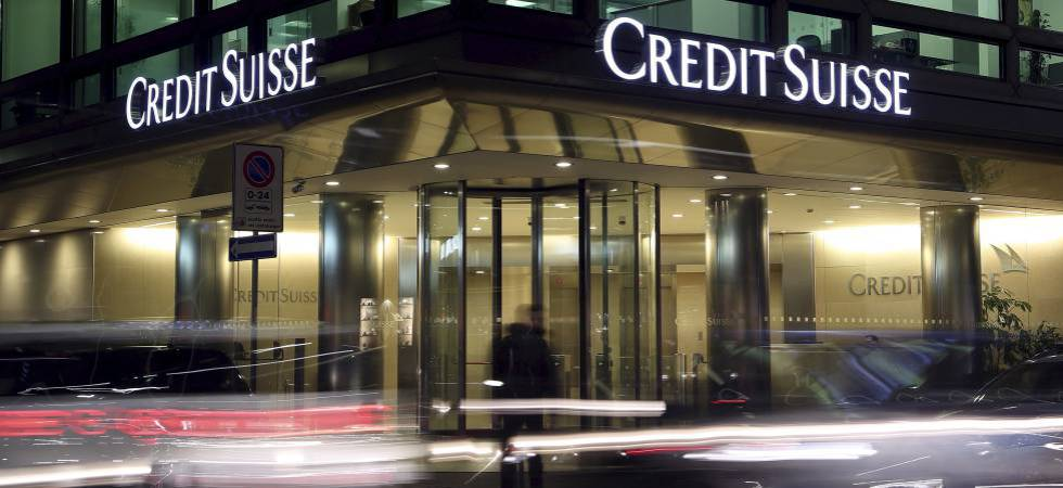 Credit Suisse has a rating of neutral