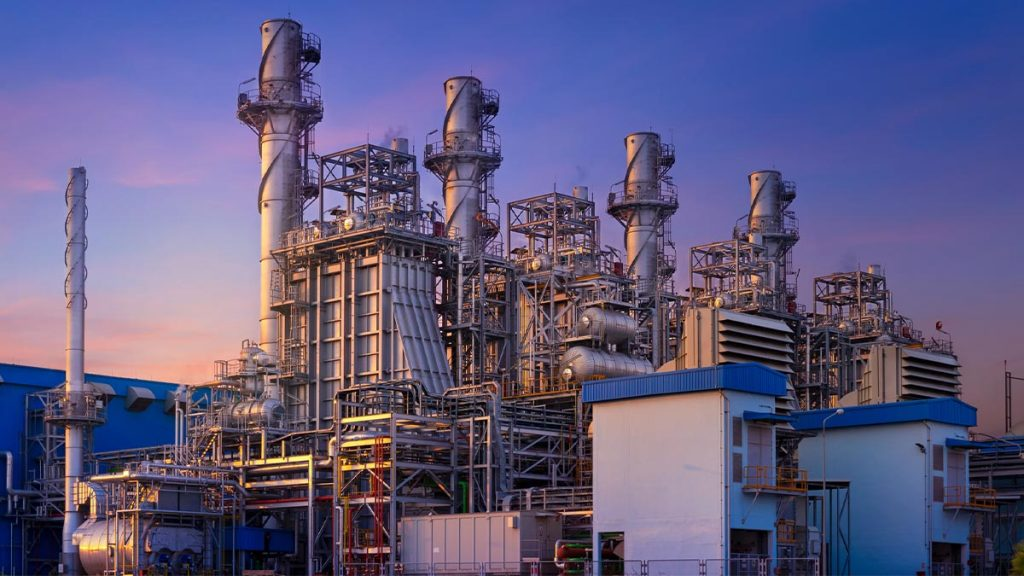 Gas stocks prices are rising, charts look promising
