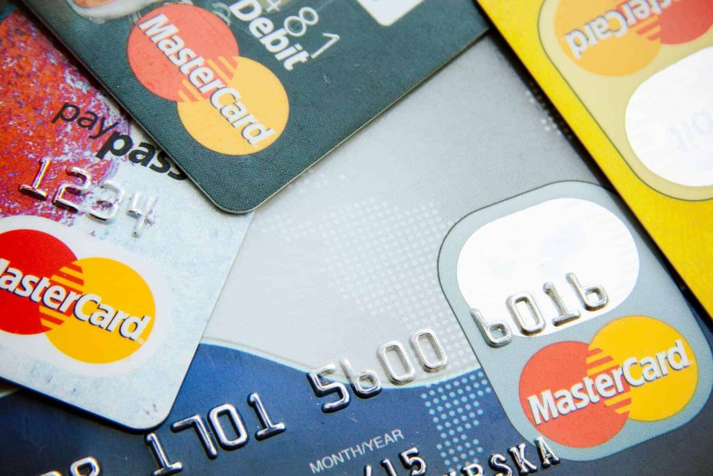 Mastercard - Why make ultra-low dividends