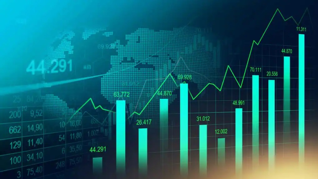 Stocks hit by the pandemic