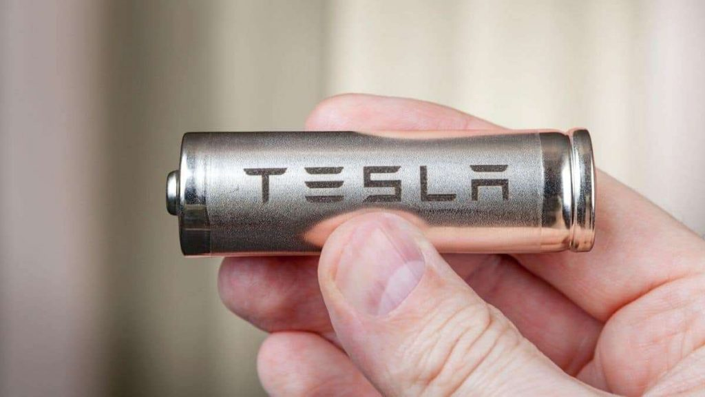 Tesla stock price could be influenced by battery decision